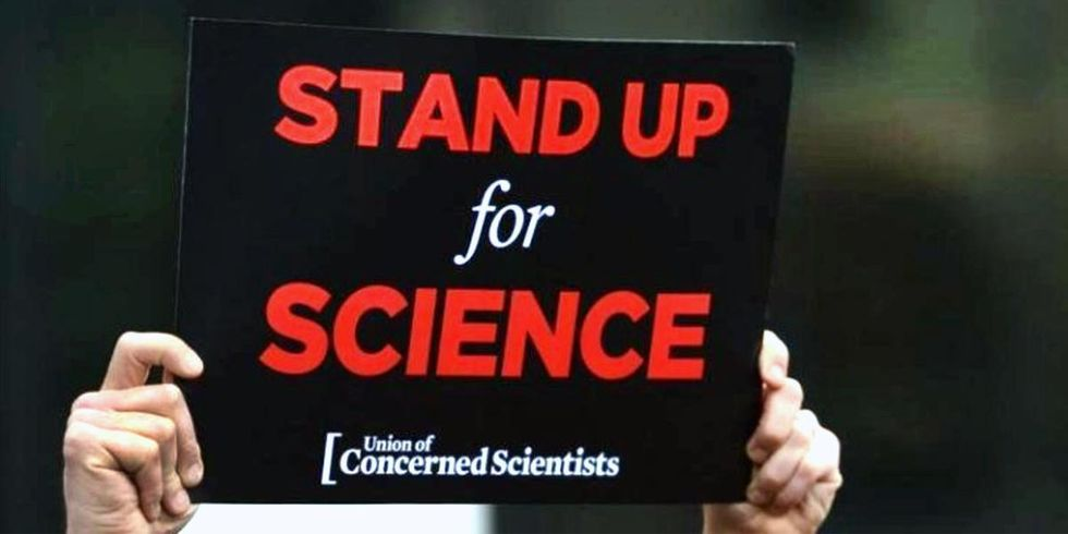Debunking Koch-Funded Group's Efforts to Deny Climate Science