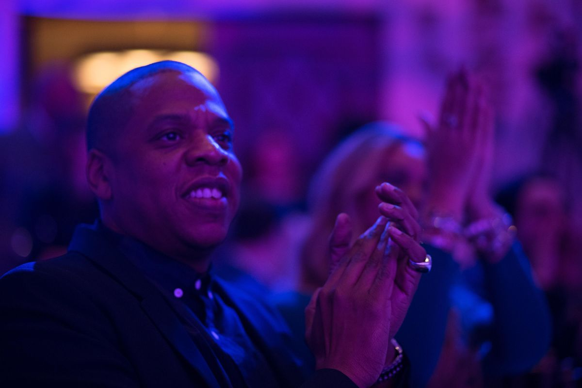 Jay-Z's Music Has Finally Been Removed from Spotify and Apple Music