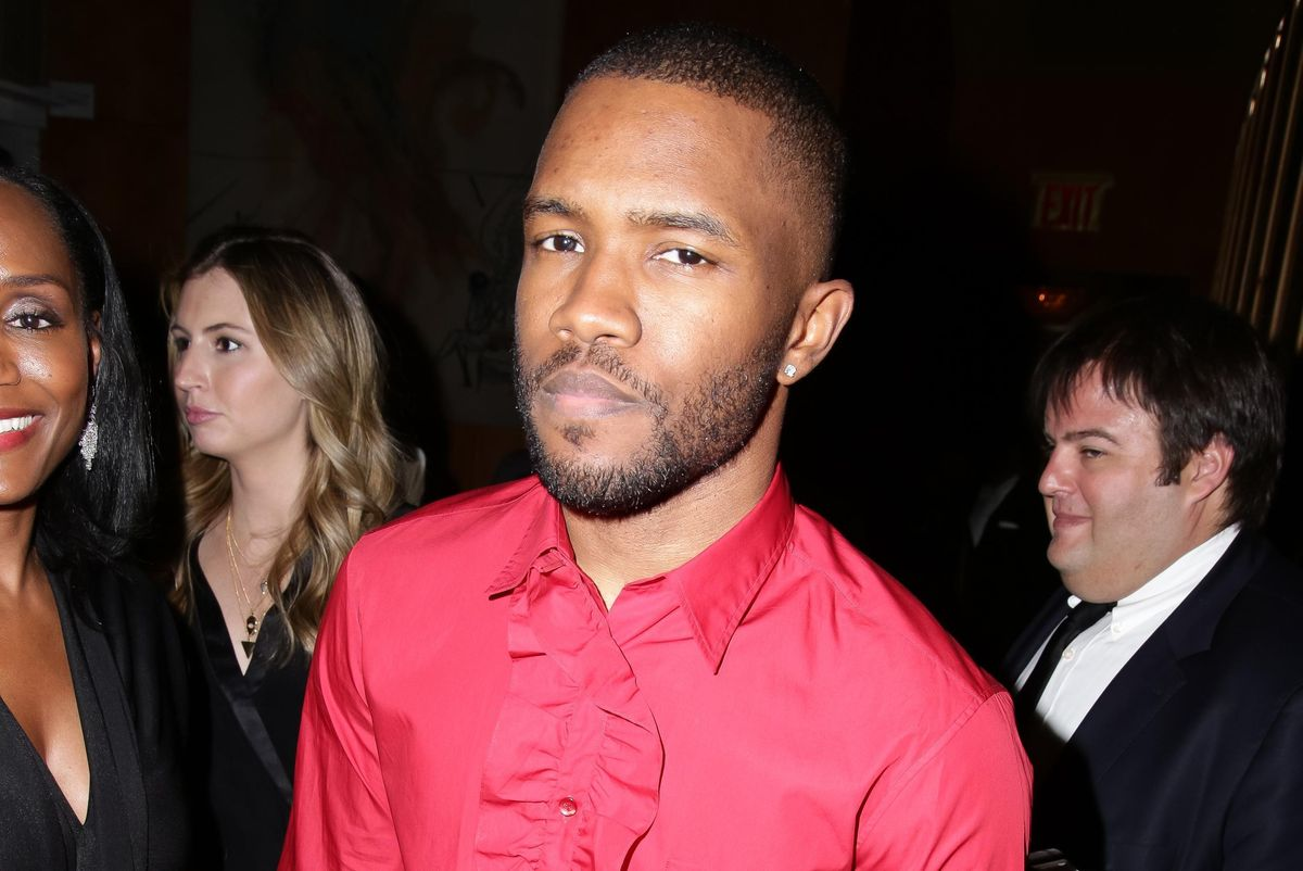 "Peep Frank Ocean's New Track ""Biking,"" Featuring Jay-Z and Tyler the Creator"