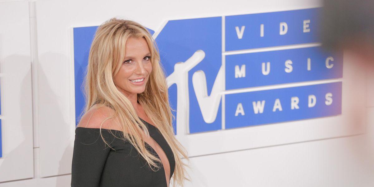 Britney Spears is Ending Her Las Vegas Residency