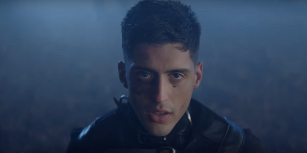"""Watch Arca's Emotional New Video for """"Desafío"""""""