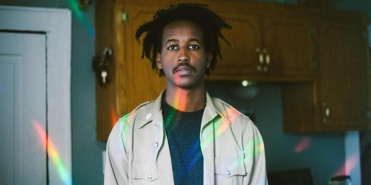 """PREMIERE: Watch WebsterX Risk Life and Limb in New Video for """"Blue Streak"""""""