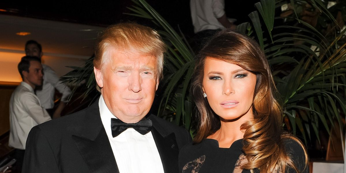 Trump Models Is Reportedly Shutting Down