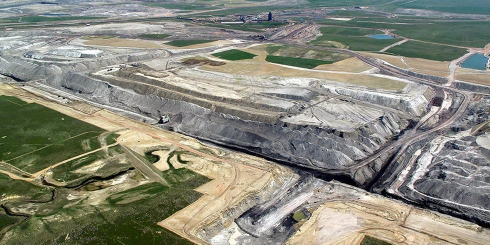 Leaked 'Priority List' Shows Massive Focus on Fossil Fuel Extraction on Public Lands