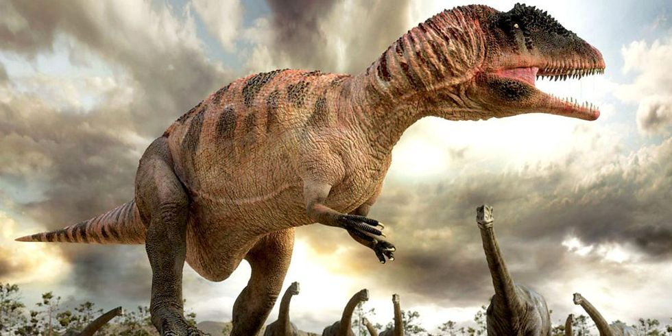 CO2 Levels Heading Back to the Days of the Dinosaur