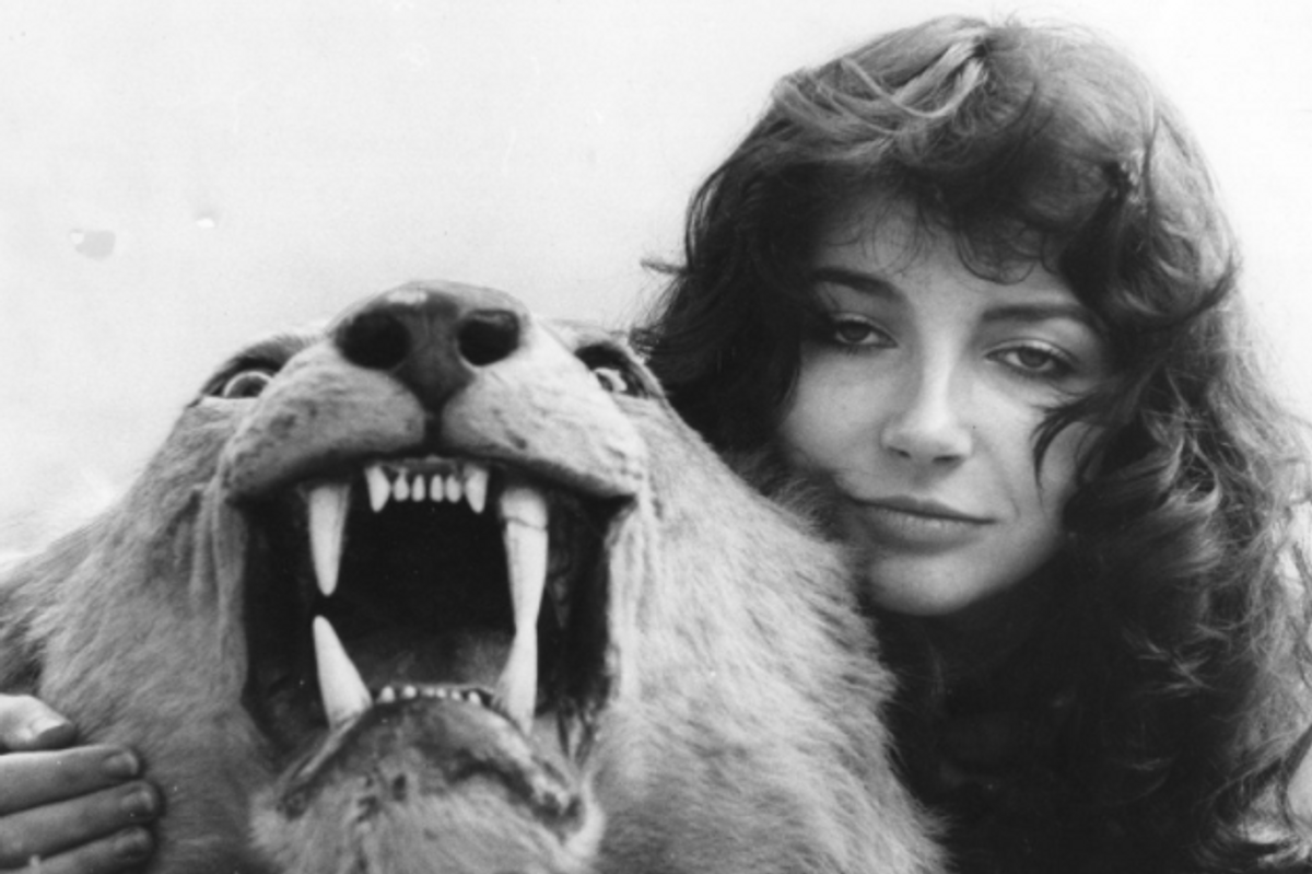Update: Kate Bush Never Wanted to Play Coachella In the First Place