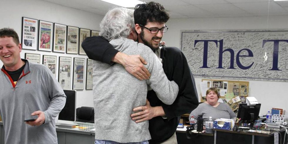 Family-Run Paper Wins Pulitzer for Exposing Big Ag Corruption