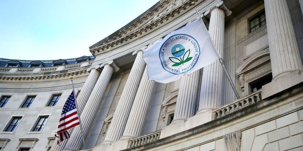 30-Year EPA Veteran: 'I Have Never Seen Anything Like It'