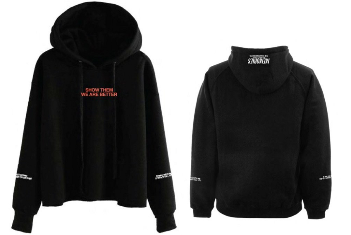 Did The Chainsmokers Just Rip Off Vetements?