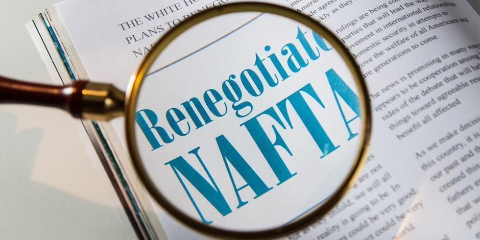 8 Critical Changes to NAFTA to Prioritize People and Planet