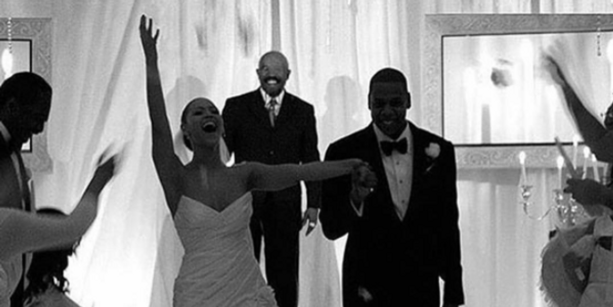 Watch: Beyoncé Releases New Video in Honor of 9th Anniversary with Jay Z