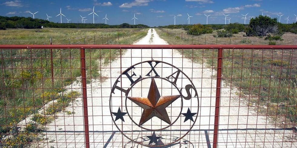7-Eleven to Power 425 Texas Stores With Wind Energy