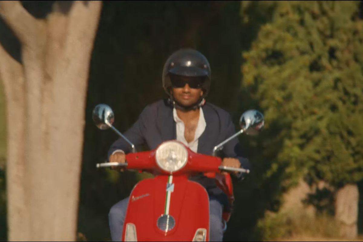 Watch: Master of None's Season 2 Trailer Is The Perfect Tragicomedy