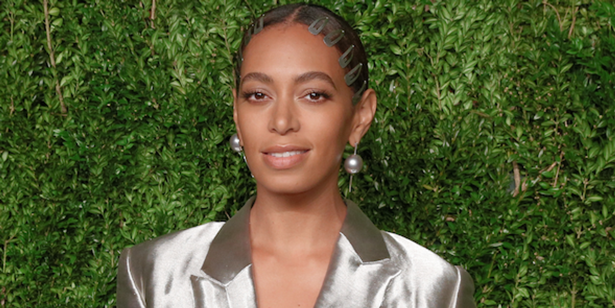 Solange Really Wanted this Kanye West Mash-Up, So Twitter Made it Happen