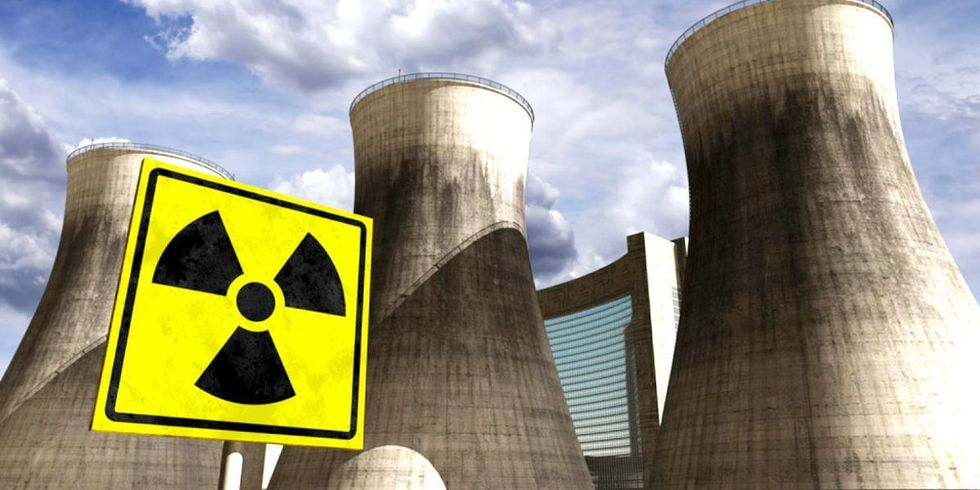 Nuclear Giants Limp Towards Extinction