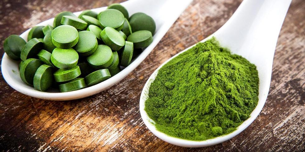 Eat Your Algae: 9 Health Benefits of Chlorella
