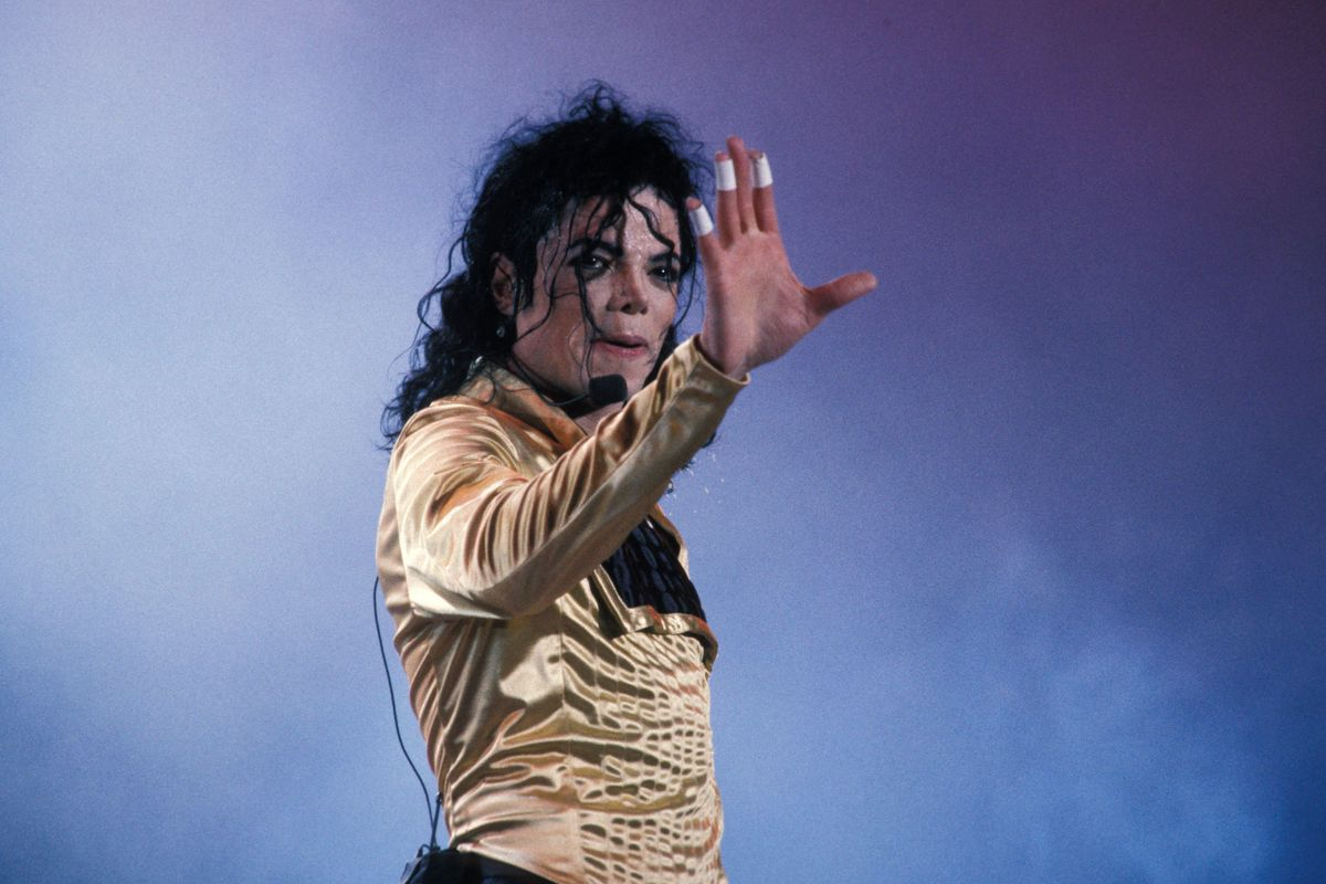 Supreme is Possibly Bringing Out a Michael Jackson-Themed Line