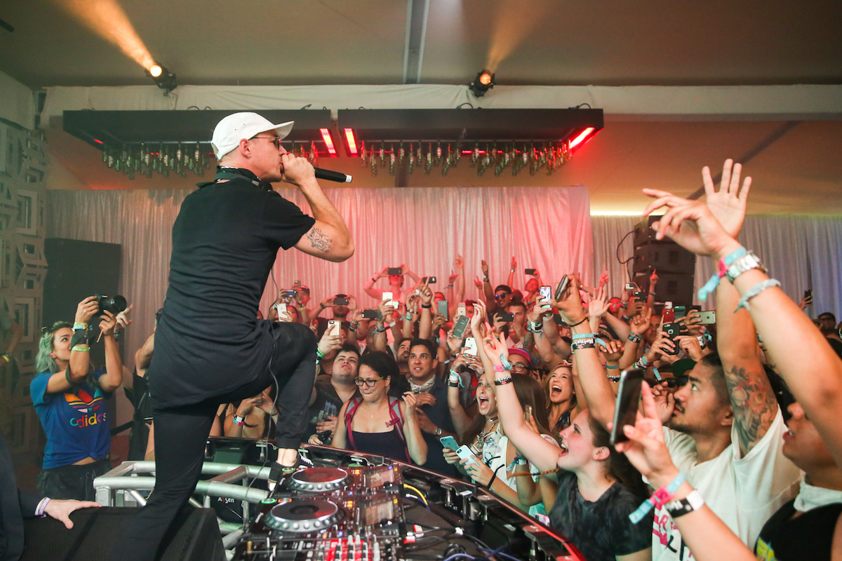 Didn't Make it to Coachella? Watch it All Right Here