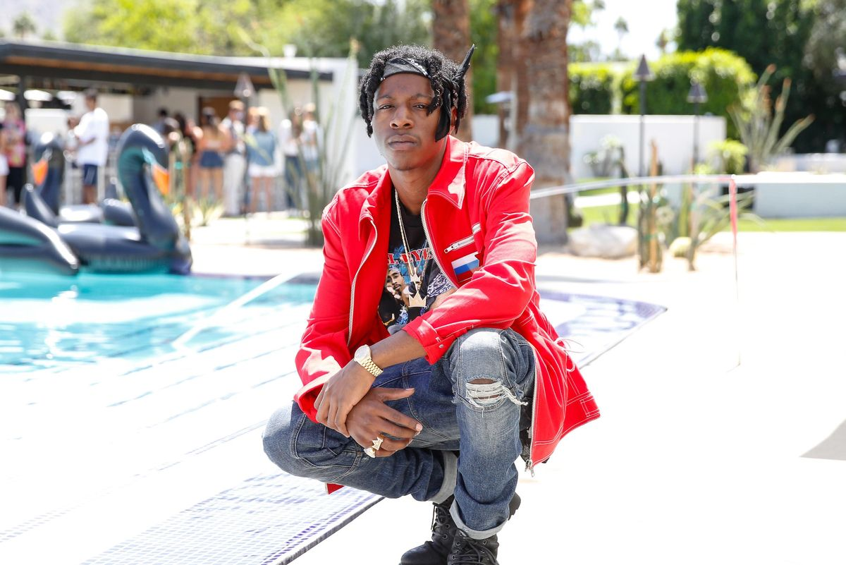 Joey Bada$$ On Politics, Being The Cool Kid and Making Music for Women