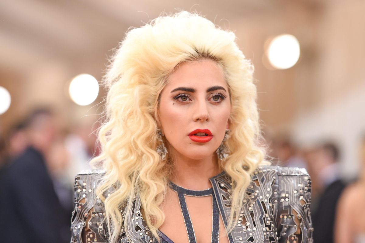 """Listen to Lady Gaga's Powerful New Track """"The Cure"""""""
