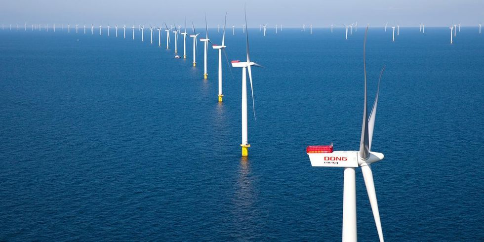 Offshore Wind Comes of Age: No Government Subsidies Needed