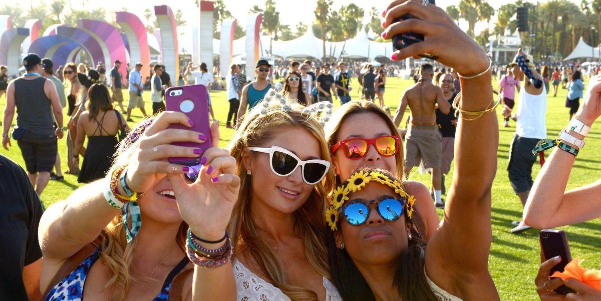 Paris Hilton's Coachella Fashion Do's and Don'ts