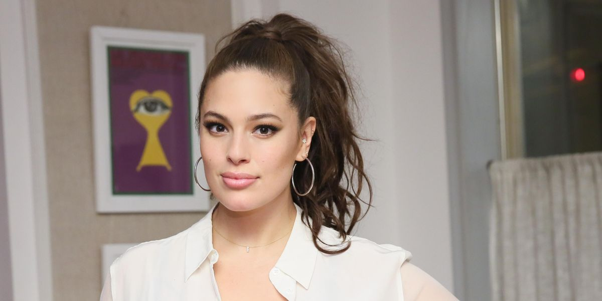 Ashley Graham Reveals She Was Molested At Age 10 In Her New Memoir