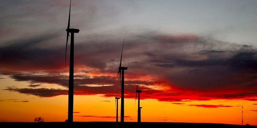 Oklahoma Ends Wind Subsidy Despite Generous Tax Breaks for Fossil Fuel Industry