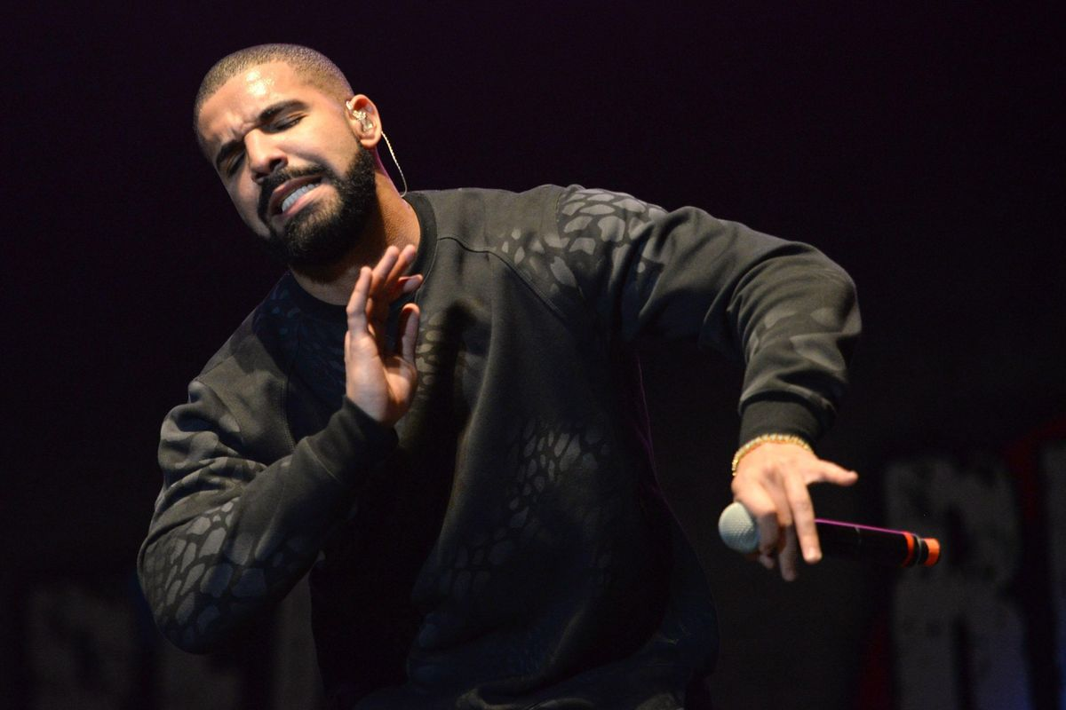 Obsessed Drake Fan Broke into His House to Drink His Fiji Water and Wear His Clothes