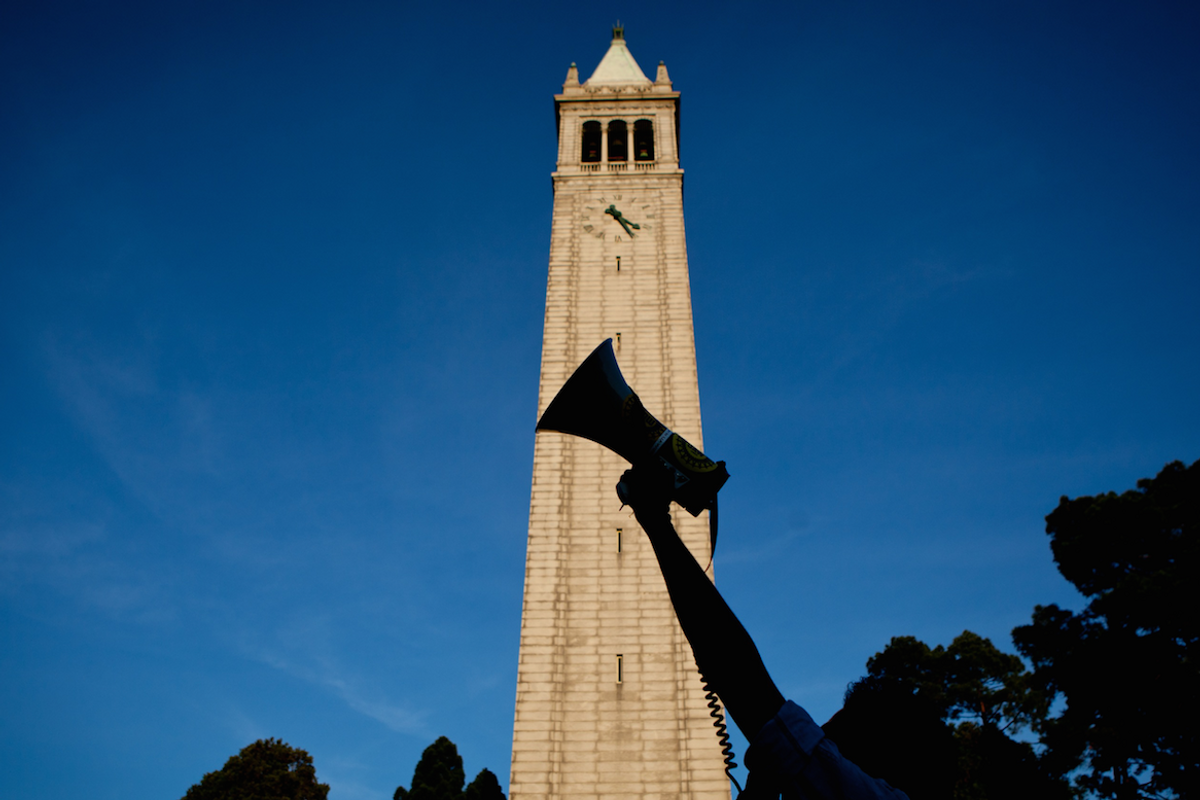 Berkeley Dean Accused of Sexually Harassing Assistant Keeps Job, Still Receives Funding for Research