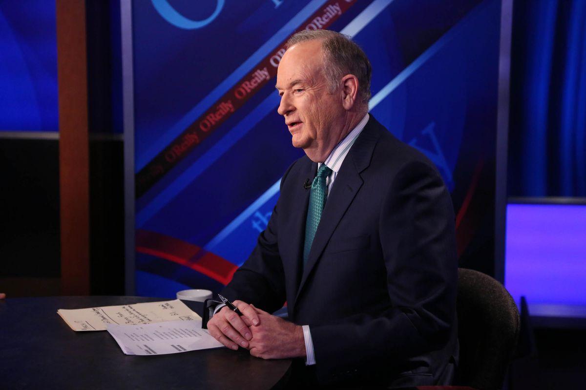 Bill O'Reilly Fired From Fox News, Internet Celebrates