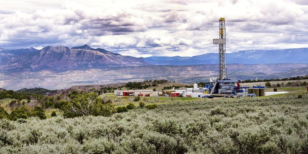 100,000 Acres of Public Land in Colorado at Risk From Fracking, Groups File Administrative Protest
