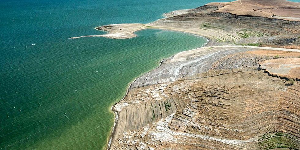 Is California's Drought Really Over? Scientists Say Not So Fast