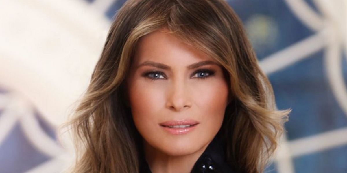Melania Trump Has Won Millions From The Daily Mail After They Claimed She Was an Escort