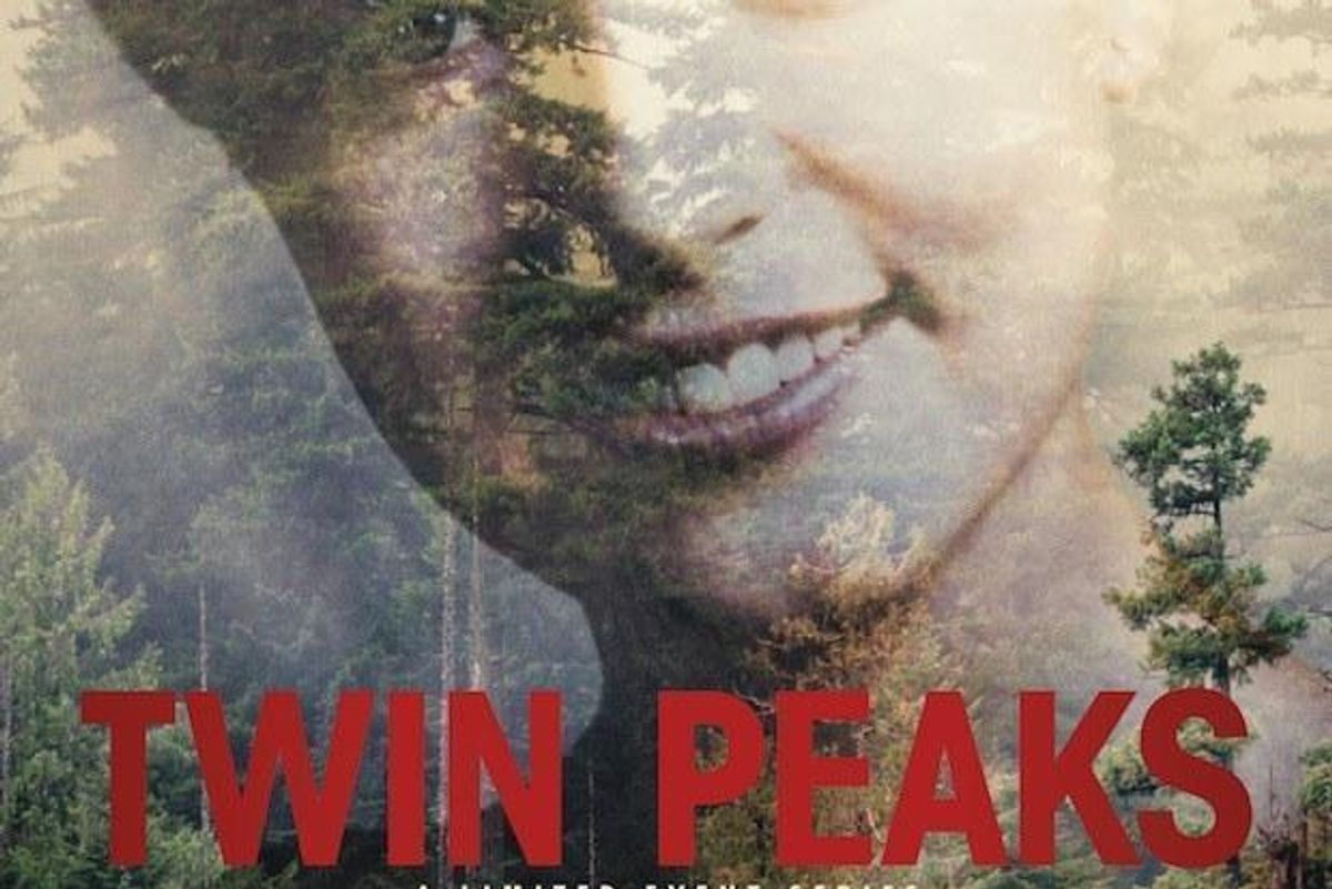 See If You Can Solve The Puzzle in This 'Twin Peaks' Teaser