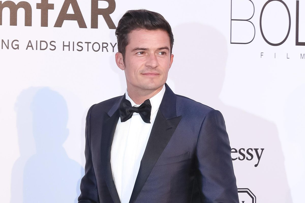 Orlando Bloom Answers All Your Questions About His Dick Pics