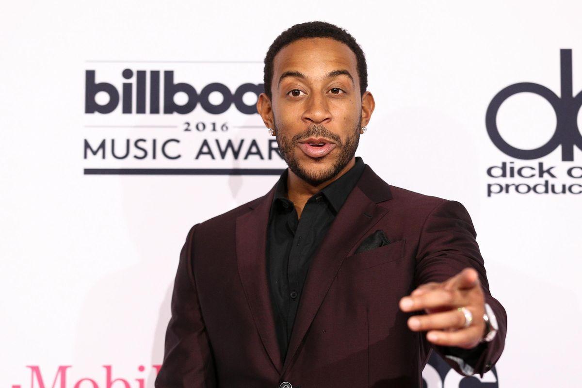 """Ludacris Will Host MTV's """"Fear Factor"""" Revival"""