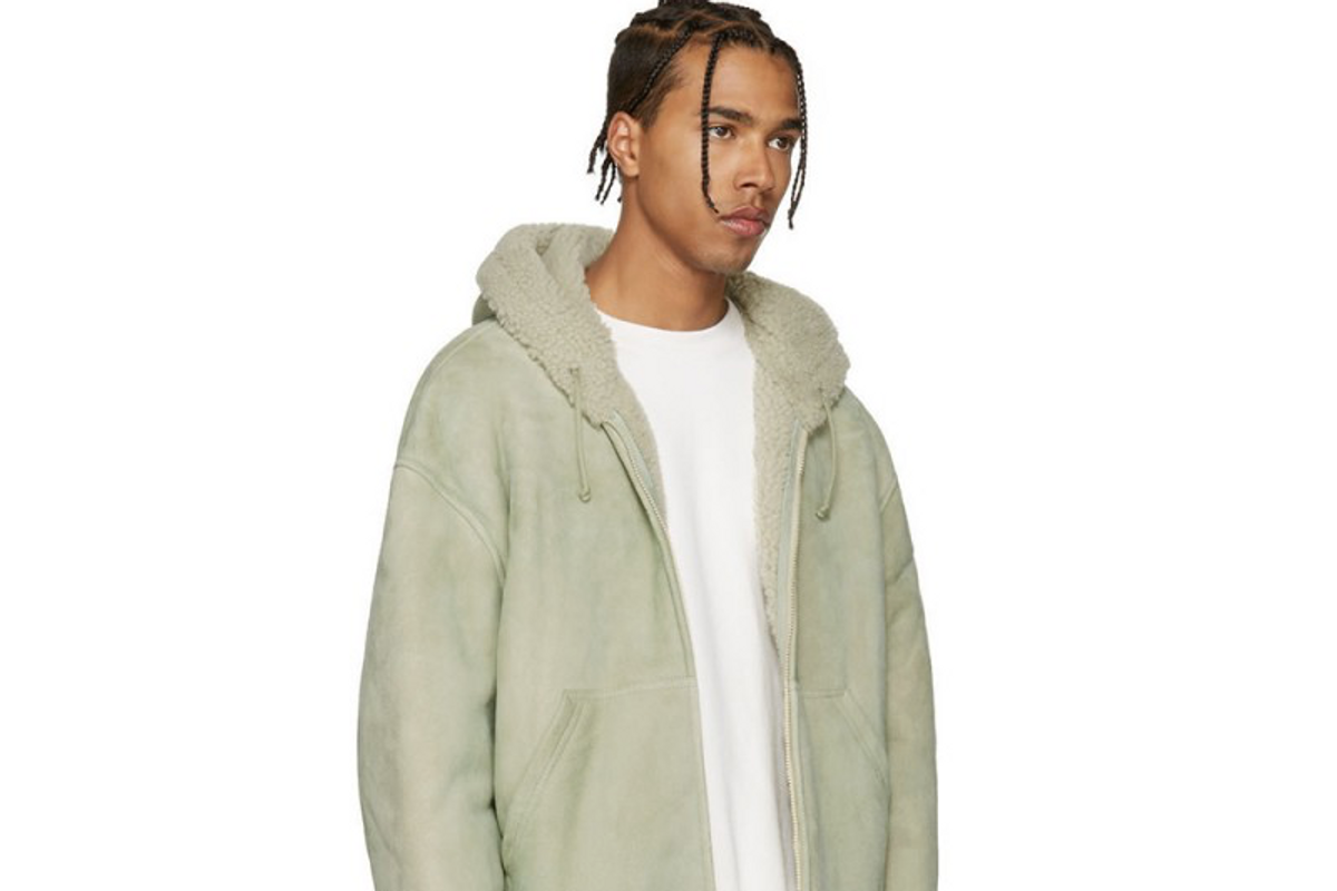 Cop These Yeezy New Pieces and Make All Your Friends Jealous