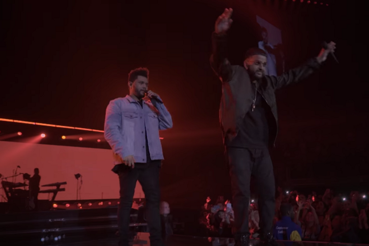 """Watch The Weeknd, Drake and Lil Uzi Vert Pull Up in NAV's New """"Good For It"""" Video"""