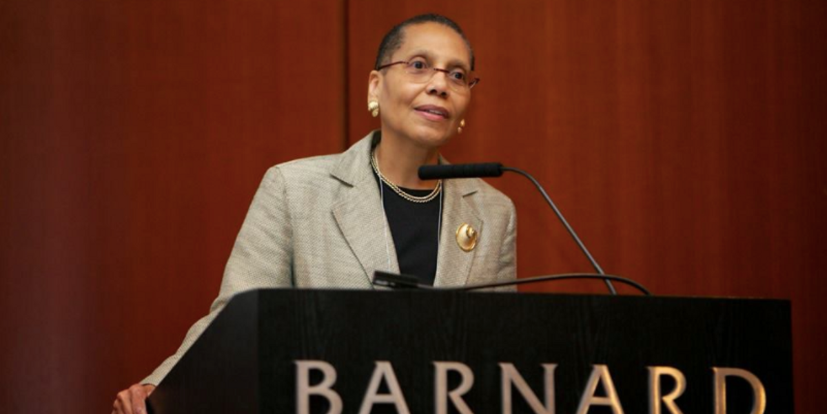 First Female Muslim Judge In The US Found Dead In The Hudson River