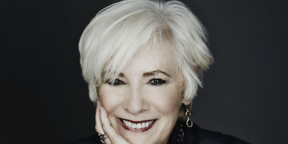 """Broadway Legend Betty Buckley Has a New Album, """"Story Songs"""""""