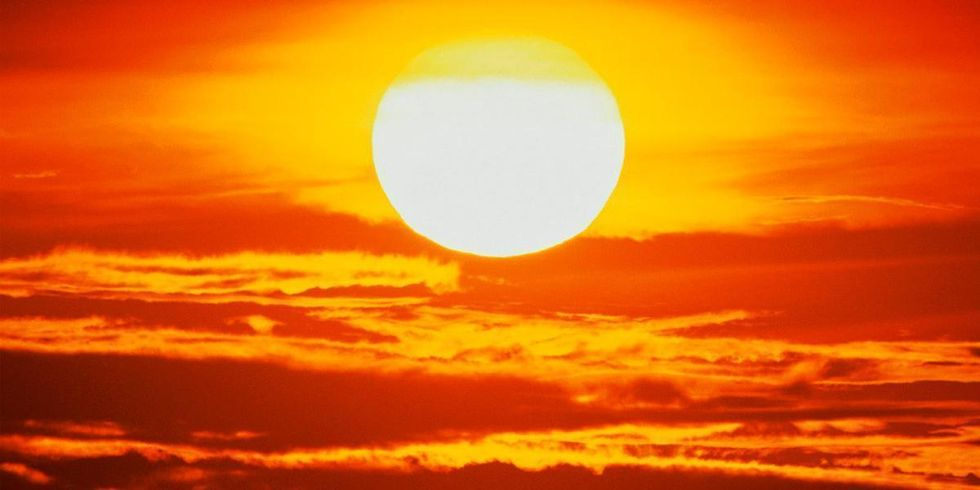 80% of Heat Records Worldwide Linked to Climate Change