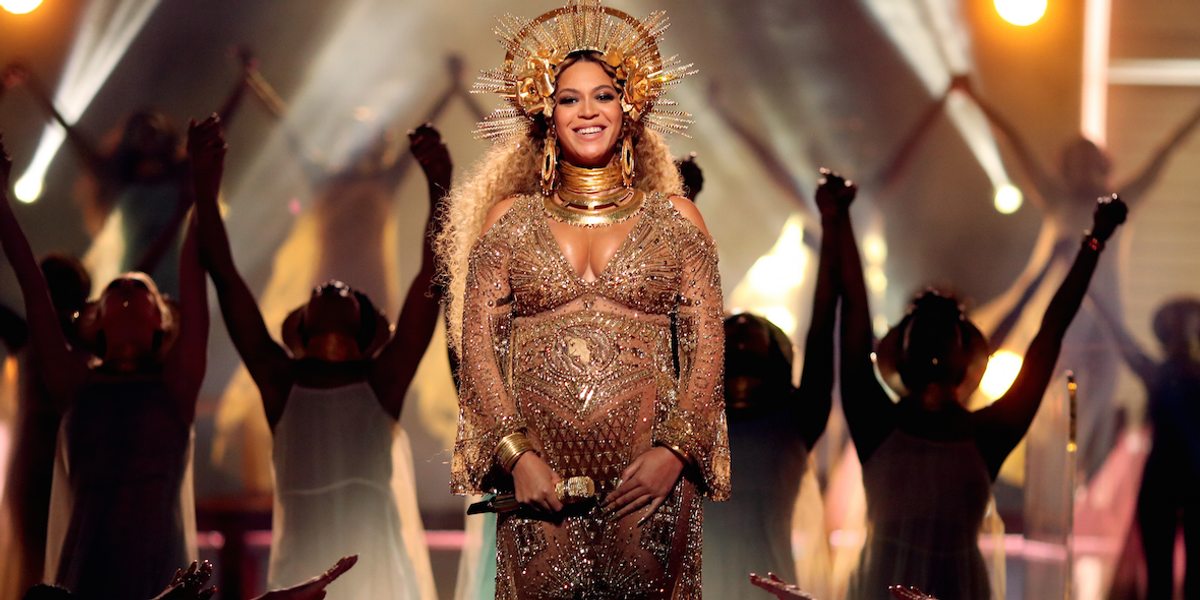 Beyoncé Now Wants to Fund Your College Tuition Because She's a Living Dream