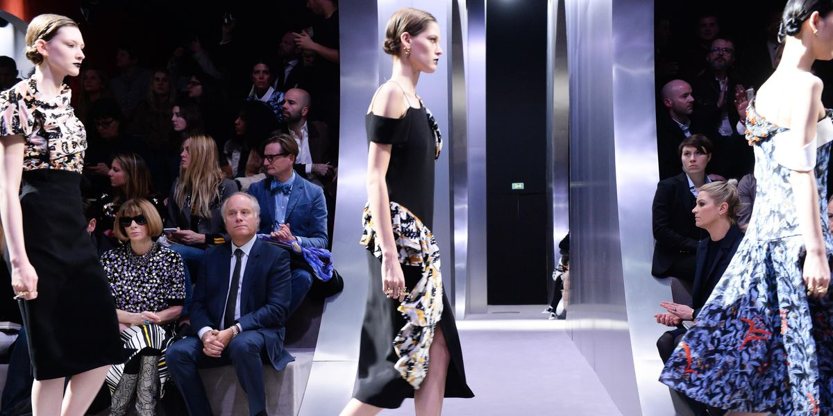 LVMH Finalizes Christian Dior Acquisition