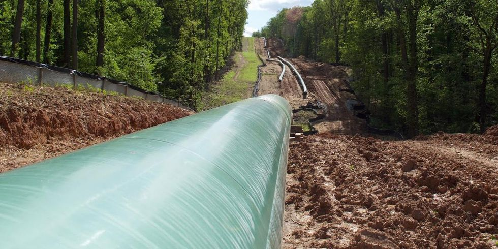 PennEast Pipeline 'Would Cause Massive Increase in Climate Pollution'