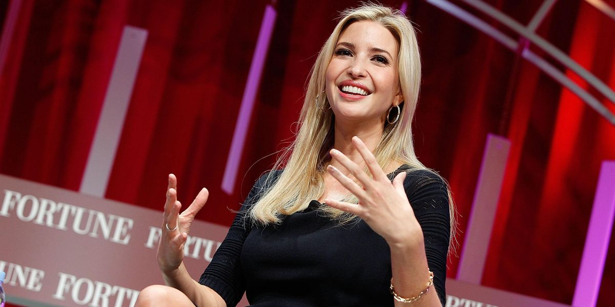 Here We Go Again: Audit Finds Workplace Abuses in Ivanka Trump's Chinese Factory