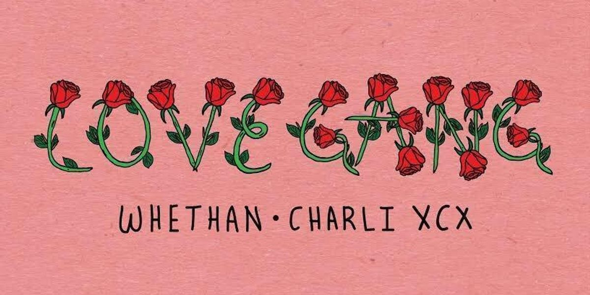 Listen to Charli XCX's New Collab with Whethan on 'Love Gang'