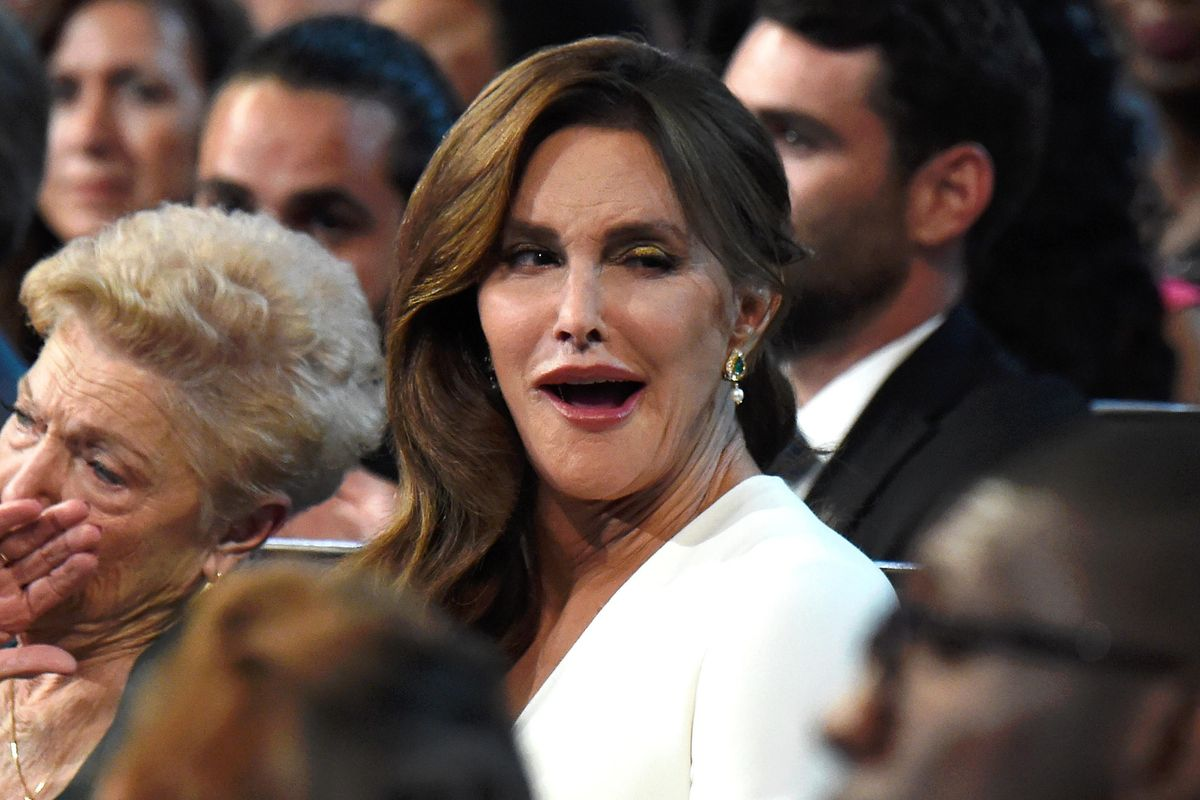 The Kardashians Were Reportedly Blindsided By Caitlyn's Memoir and Aren't Happy At All