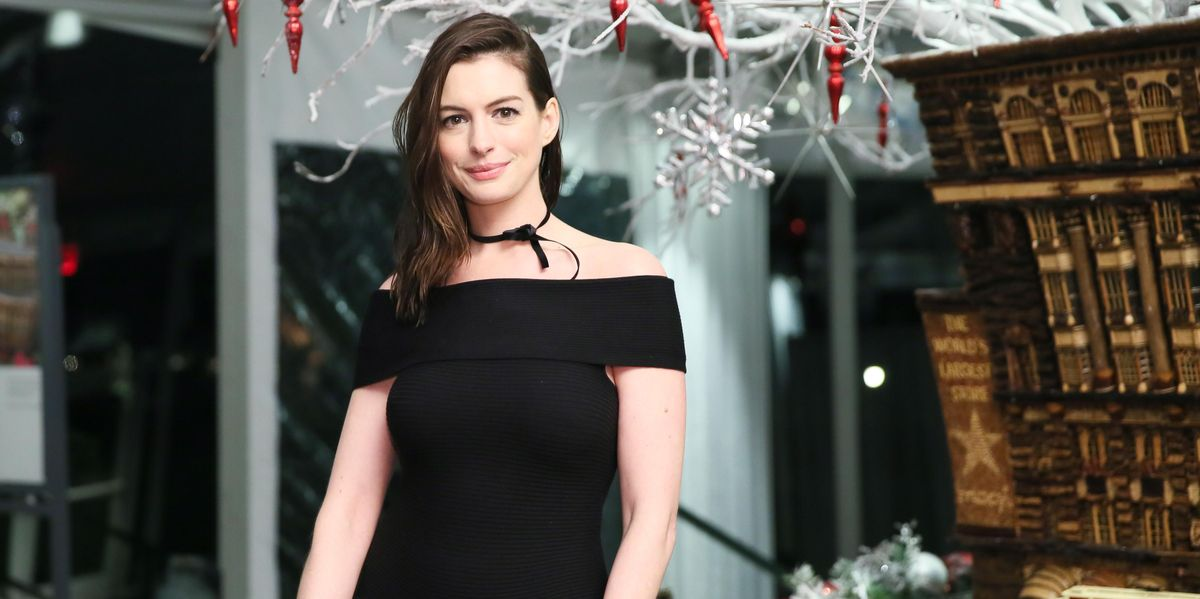 Anne Hathaway Opens Up About How 'Internalized Misogyny' Made Her Distrust Female Directors