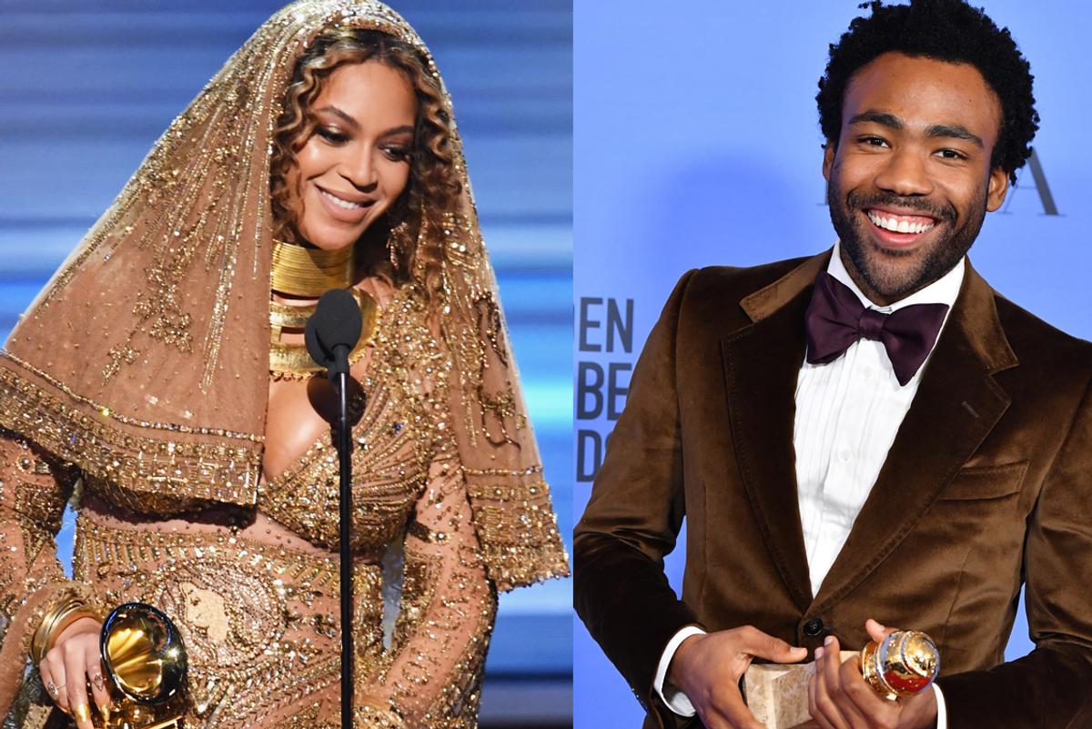 "Beyoncé's ""Lemonade"" and Donald Glover's ""Atlanta"" Among the Stellar Lineup of Peabody Winners"